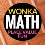 Place Value Fun – Making Wonka Bars