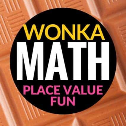 Need a fun math activity to introduce place value to your 2nd and 3rd grade students? Try caramel packaging! A great way to give kids hands-on experience with ones, tens, and hundreds! #math #placevalue #handsonlearning #firstgrade #secondgrade #thirdgrade