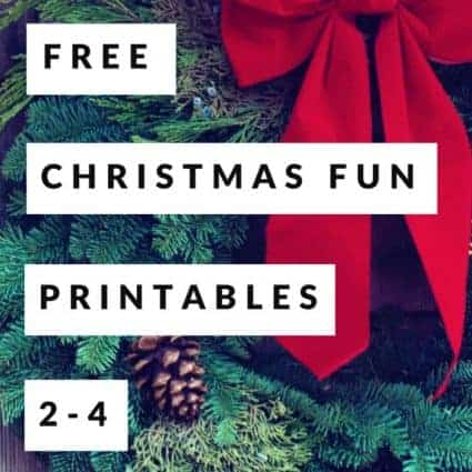 If you're looking for some FREE Christmas printables you can use for holiday centers, fast finishers, homework, or as a holiday option during your classroom Christmas party, check out these four December Holiday Fun Printables. Includes math, US geography, letter writing, and partner game printables. These ideas are perfect for kids in 2nd, 3rd, or 4th grade classrooms. #christmas #education #secondgrade #thirdgrade #fourthgrade #freeprintables #freebie #teacherspayteachers #teachers #PPHOLIDAY