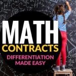 Engage Your Highest Mathematicians NOW with Math Contracts