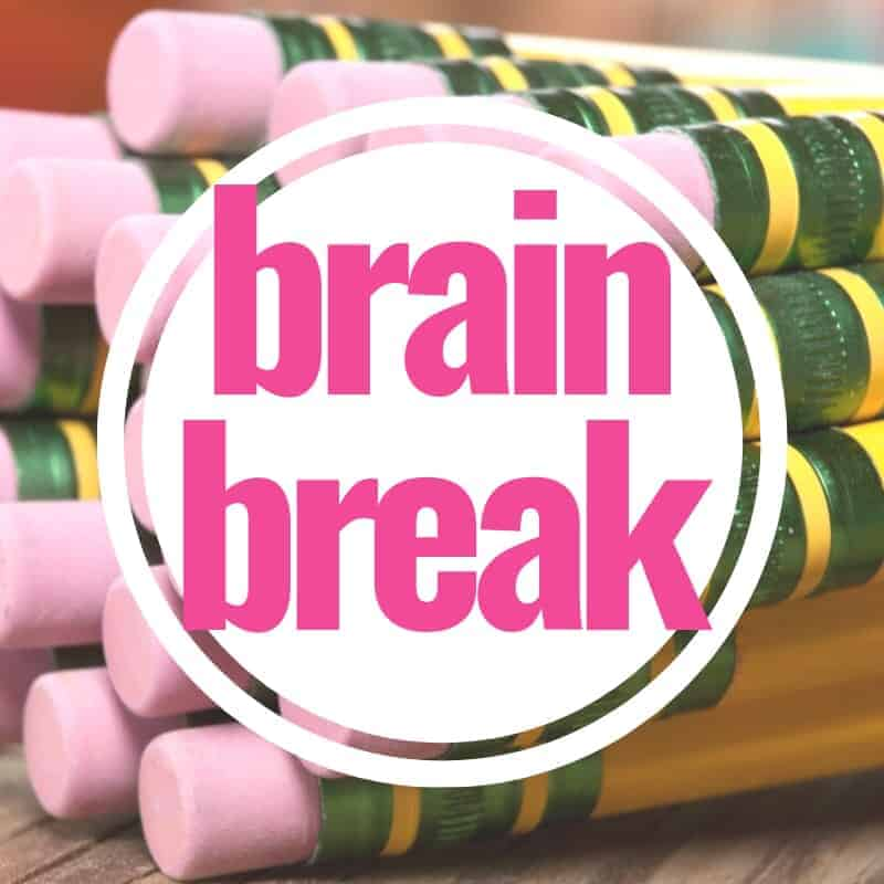 Brain Break
